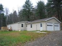 Home for sale: 1750 Brown Hollow Rd., Caton, NY 14830