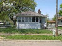 Home for sale: 1034 Barlow Avenue, Flint, MI 48507