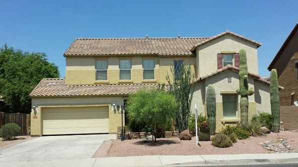 3042 E. Vallejo Dr., Gilbert, AZ 85298 Photo 1