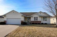 Home for sale: 1345 Deerfield Dr., North Liberty, IA 52317