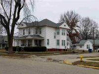 Home for sale: 503 W. Main, Farmersburg, IN 47850