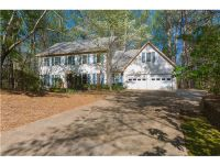Home for sale: 500 Hembree Hollow, Roswell, GA 30076