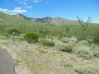 Home for sale: 10.89 Acres Tbd S. James Pl., Bisbee, AZ 85603