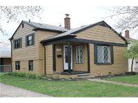 Home for sale: 15107 Hanfor Avenue, Allen Park, MI 48101