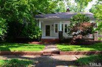 Home for sale: 207 E. Hammond St., Durham, NC 27704