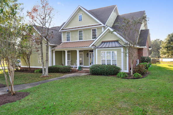 12611 S. Lake Forest Dr., Gulfport, MS 39503 Photo 1