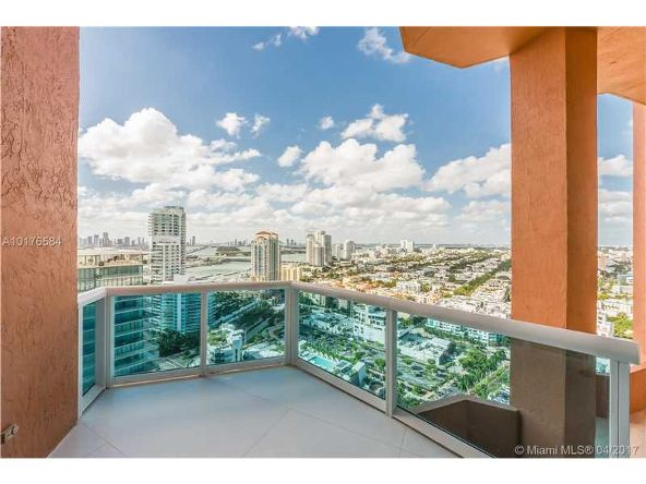 300 S. Pointe Dr. # 3105, Miami Beach, FL 33139 Photo 21