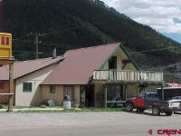 Home for sale: 1104 Empire St. 2, Silverton, CO 81433
