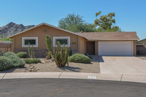 2323 E. Shaw Butte Dr., Phoenix, AZ 85028 Photo 2