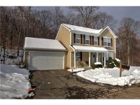 Home for sale: 6 Echo Pond Rd., Monroe, CT 06468