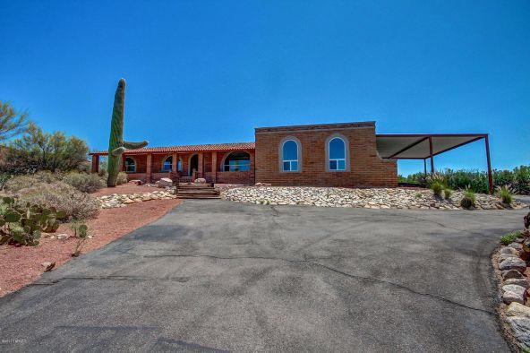7602 N. Andover, Tucson, AZ 85704 Photo 2