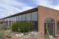 Home for sale: 140 Coyote Moon, Taos, NM 87571