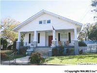Home for sale: 606 South 10th St., Gadsden, AL 35901