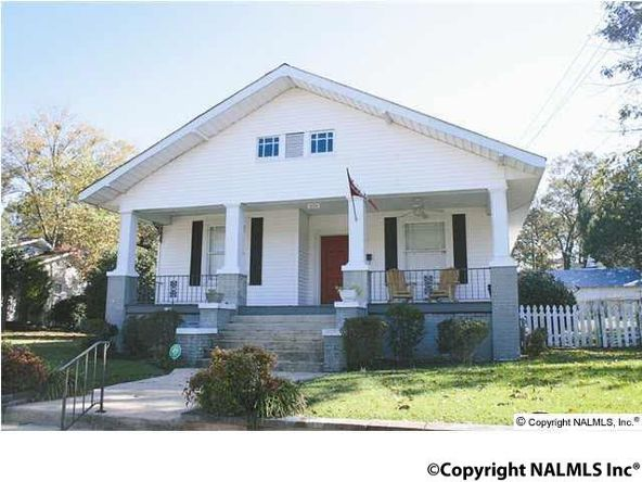 606 South 10th St., Gadsden, AL 35901 Photo 1