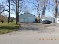 Home for sale: 408 North Railroad St., Brook, IN 47922