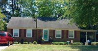 Home for sale: 1318 Corbett Avenue N.E., Wilson, NC 27893