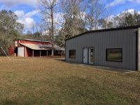 Home for sale: 000 Curlie Seal Rd. Picayune, Poplarville, MS 39466