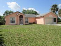 Home for sale: 854 Sentinela Blvd., Lehigh Acres, FL 33974