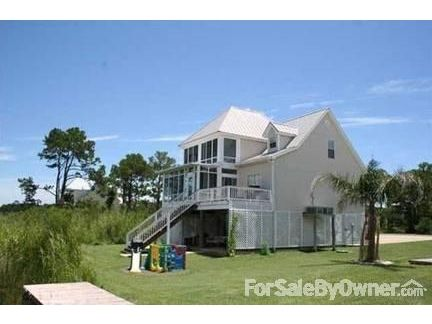 396 Albright Dr., Dauphin Island, AL 36528 Photo 3