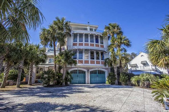 5729 N. Ocean Blvd., Myrtle Beach, SC 29577 Photo 1