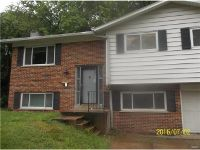 Home for sale: 2255 North Elizabeth Avenue, Florissant, MO 63033