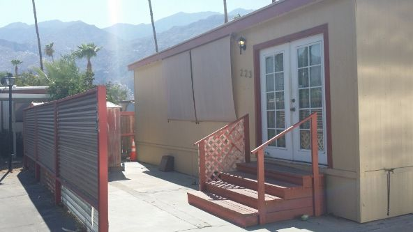 223 Pocahontas, Palm Springs, CA 92264 Photo 1
