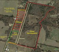 Home for sale: Lot 10 Fm 275, Emory, TX 75440