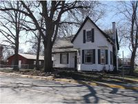Home for sale: 203 South Jefferson St., Millstadt, IL 62260