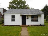 Home for sale: 1807 N. Underhill St., Peoria, IL 61604