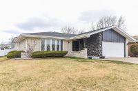 Home for sale: 9340 Moody Avenue, Oak Lawn, IL 60453