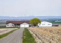 Home for sale: 1660 E. 4500 N., Buhl, ID 83316