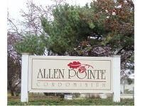 Home for sale: 9962 Allen Pointe, Allen Park, MI 48101