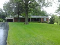 Home for sale: 140 Country Club Dr., Marion, KY 42064