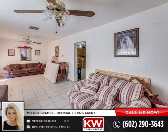 367 W. Coolidge Avenue, Coolidge, AZ 85128 Photo 21