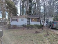 Home for sale: 3346 Delmar Ln. N.W., Atlanta, GA 30331
