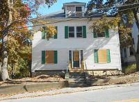 Home for sale: South, Fitchburg, MA 01420