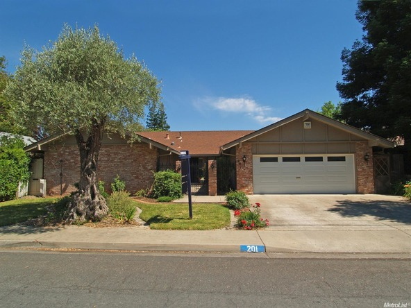 201 Griswold Ave., Modesto, CA 95350 Photo 1