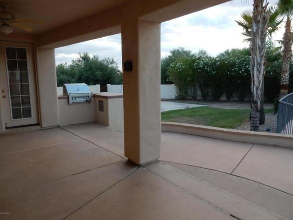 11517 N. Verch, Oro Valley, AZ 85737 Photo 34