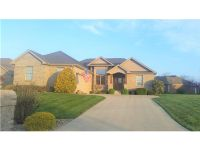 Home for sale: 1511 South Mill Creek Rd., Greensburg, IN 47240