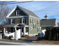 Home for sale: 685 Trapelo Rd., Waltham, MA 02452
