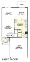Home for sale: 3716 Munson St., Plano, IL 60545