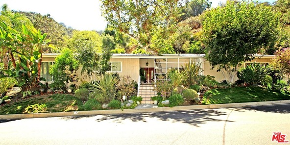 4011 Mandeville Canyon Rd., Los Angeles, CA 90049 Photo 1
