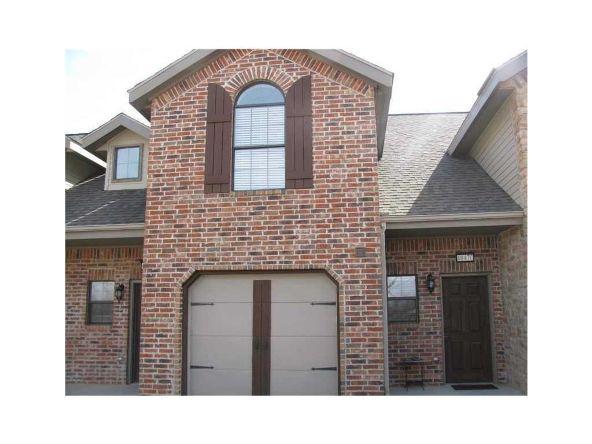 4069 Glenstone Terrace Unit #A-F, Springdale, AR 72764 Photo 2