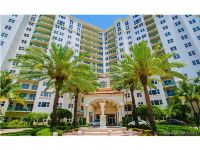Home for sale: 19900 East Country Club Dr., Aventura, FL 33180