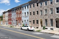 Home for sale: 513 Gilmor St. North, Baltimore, MD 21223