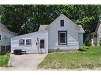Home for sale: 743 Grand Avenue, Hannibal, MO 63401