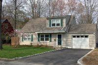 Home for sale: 35 Nestro Rd., West Orange, NJ 07052