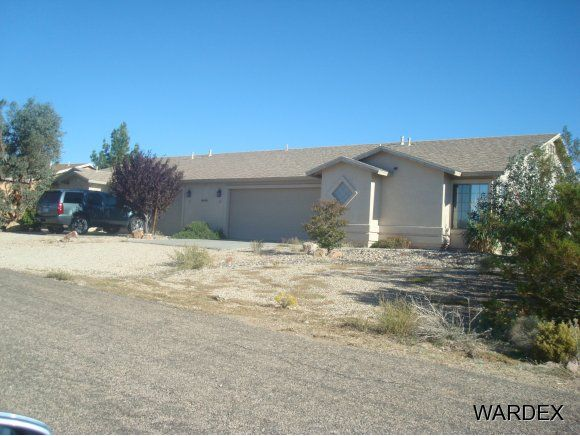 7456 E. Cochise, Kingman, AZ 86401 Photo 1