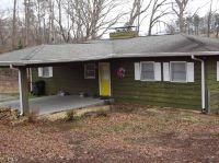 Home for sale: 138 Minis Dr., Clarkesville, GA 30523