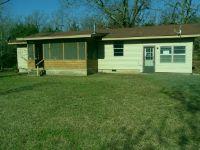 Home for sale: 1294 Polk Rd. 47, Mena, AR 71953